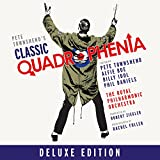 Classic Quadrophenia [CD/DVD Combo][Deluxe Edition]