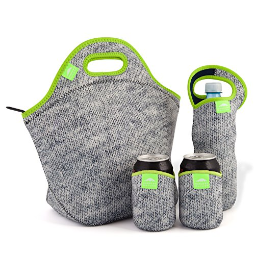 Custom Lunch Cooler Bags - 4