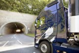 TomTom Trucker 600 GPS Device - GPS Navigation