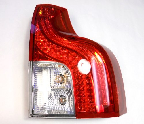 Genuine Volvo XC90 2012-2014 RH Passenger Side Rear Lower Tail Light (VIN Must Come After 628377-) ()