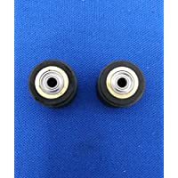 3x11x16mm Pinch Roller Cutting Vinyl Plotter For Roland Rabbit (Set of 2)