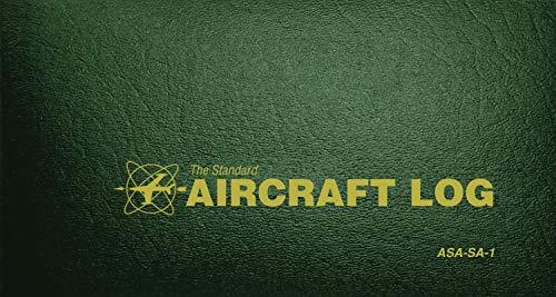 The Standard Aircraft Log: ASA-SA-1