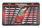 GEARWRENCH 35720 Ratcheting Wrench Set