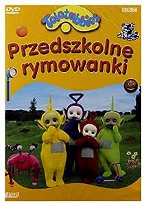 Amazon.com: Teletubbies: Nursery Rhymes DVD (IMPORT) (No ...
