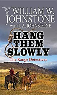 Book Cover: Hang Them Slowly