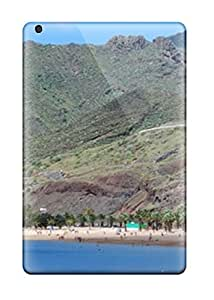 New Style Ipad Mini Case Cover Skin : Premium High Quality Tenerife Holidays Case