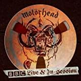 Bbc Live & In-Session -  Motorhead