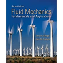 Amazon m yunus books fluid mechanics with student resources dvd2nd second edition fandeluxe Images
