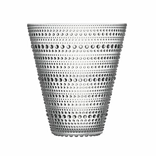 Vases Iittala (Iittala Kastehelmi Vase Clear)
