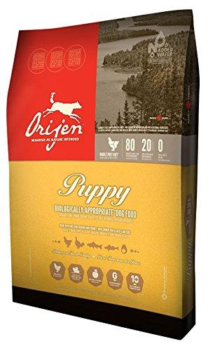 Orijen Puppy Food, 2.27 kg