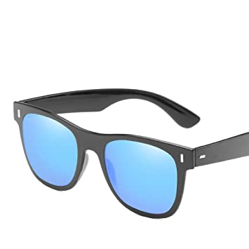 Axiba Europeas y Americanas clásicas Gafas de Sol Retro Dama ...