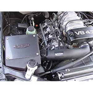 Volant 18847 Cool Air Intake Kit