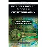 Introduction to Modern Cryptography: Principles and Protocols