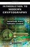 Introduction to Modern Cryptography: Principles and Protocols (Chapman & Hall/CRC Cryptography and Network Security…