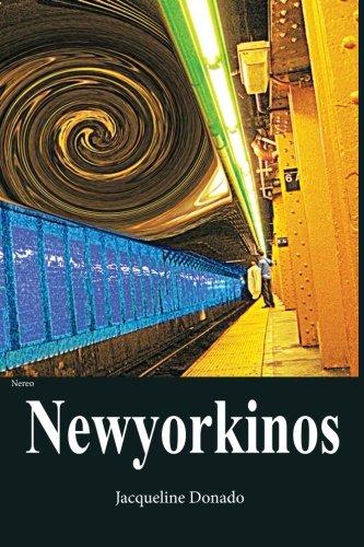 0984703039 - Jacqueline Donado: Newyorkinos - Libro