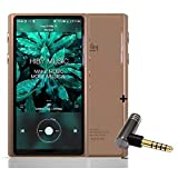 HiBy R5 High Resolution Digital Audio Player, HiFi Lossless MP3 / MP4 Music Player,Support WiFi with Touchscreen + Free Cayin 2.5mm to 4.4mm Adaptor