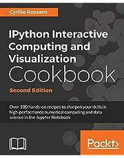 IPython Interactive Computing and Visualization Cookbook - Second Edition