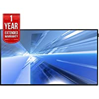 Samsung Dm-E Series 55 1920x1080 Slim Direct-Lit LED Commercial Display (DM55E) with 1 Year Extended Warranty