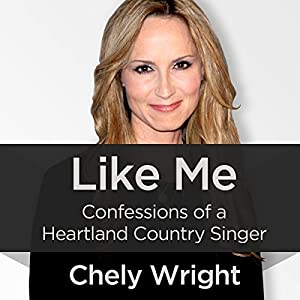 Like Me Audiobook