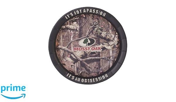 Amazon.com  Mossy Oak Camo Dinner Plates  Camo Paper Plates  Garden u0026 Outdoor  sc 1 st  Amazon.com & Amazon.com : Mossy Oak Camo Dinner Plates : Camo Paper Plates ...