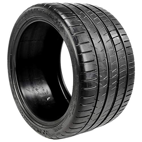 Michelin Pilot Super Sport High Performance Tire - 325/30ZR19 105Y XL