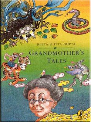 Download Grandmothers Tales pdf