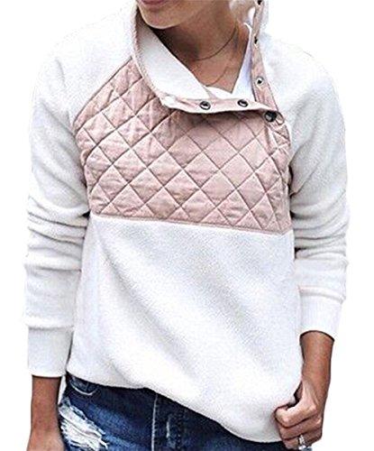 Fleece Fur Sweater - 8