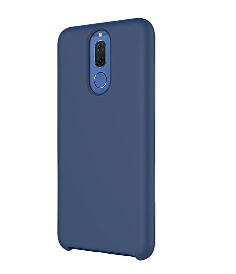 Amazon.com: Huawei Mate 10 Lite Case, Silicone Gel Rubber ...