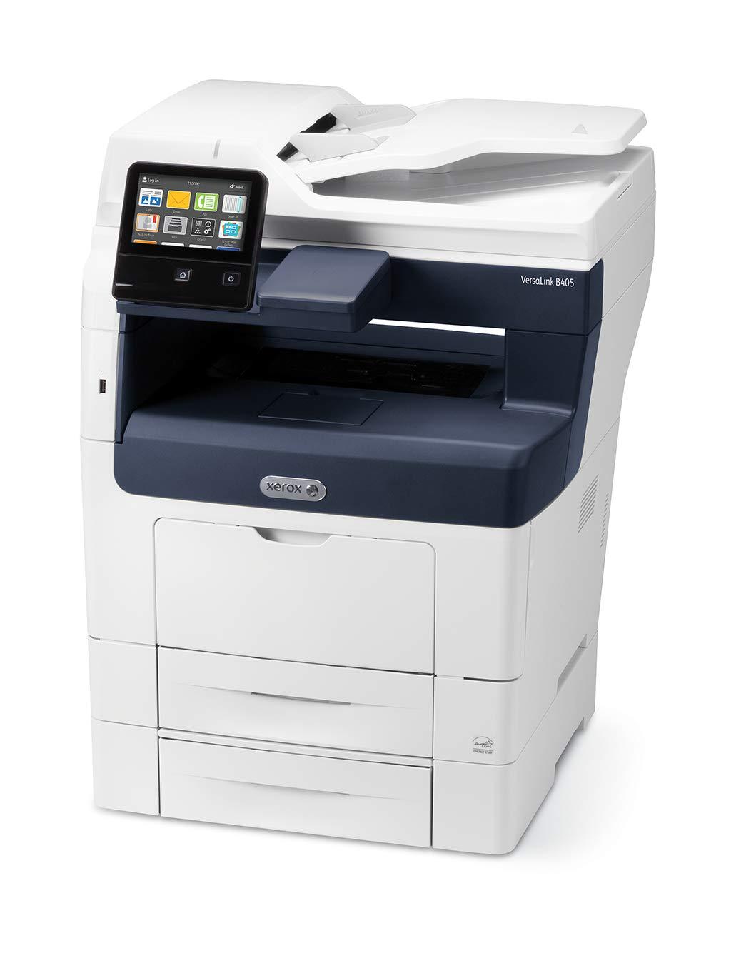 Xerox VersaLink B405V_DN Multifuncional Laser 45 ppm 1200 x ...