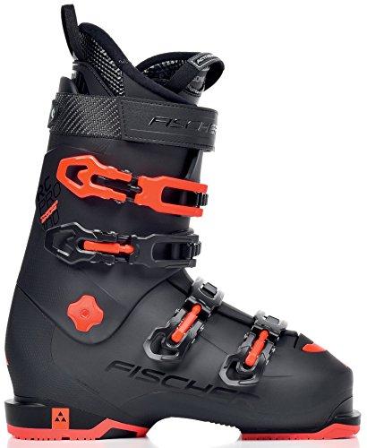 Fischer RC Pro 100 Thermoshape Ski Boots Mens Sz 9.5 (27.5)