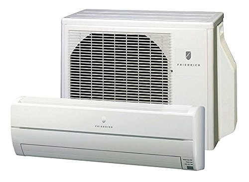 Friedrich M12CH: Wall-Mounted Ductless Split Systems M12CH by Friedrich