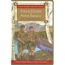 Lesbian National Parks and Services Field Guide to North America: Flora, Fauna & Survival Skills