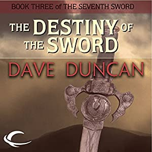 The Destiny of the Sword Audiobook