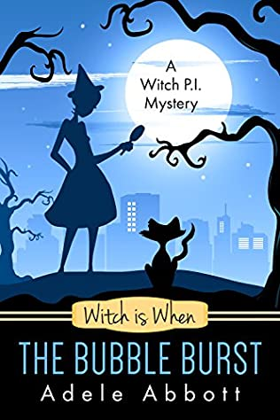 book cover of Witch Is When The Bubble Burst