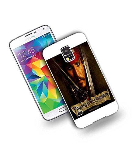 Pirates Of The Caribbean - Carcasa Galaxy S5, ESR - Carcasa ...