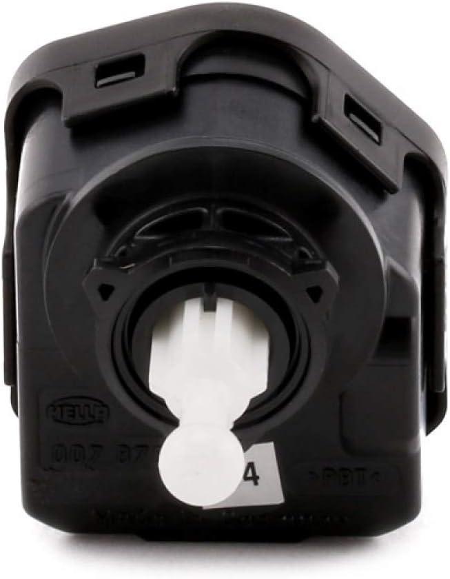 6NM 007 878-351 HELLA Control  headlight range adjustment