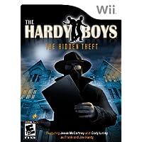 The Hardy Boys: Robo Oculto - Nintendo Wii