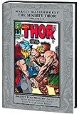 Marvel Masterworks 4: The Mighty Thor