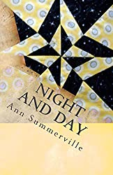 Night and Day: A Cozy Mystery (Pecan Valley Series Book 3)