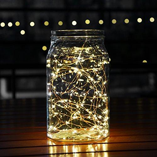 Review DecorNova 2-Set 60 LED