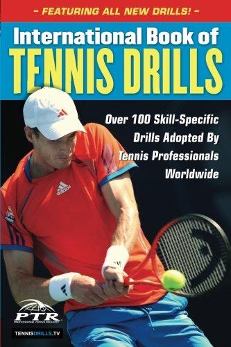 International Book of Tennis Drills