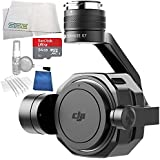 DJI Zenmuse X7 Camera and 3-Axis Gimbal Starter Accessory Bundle, Lens Excluded
