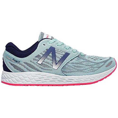 (ニューバランス) New Balance レディース ランニング?ウォーキング シューズ?靴 Fresh Foam Zante V3 [並行輸入品]