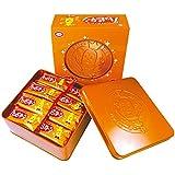 ハッピーターン缶24袋 【12缶セット】 1缶当たり972円