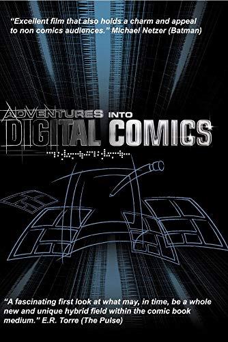 hot sales eb217 c9229 Amazon.com  Adventures Into Digital Comics  Sébastien Dumesnil, Sébastien  Dumesnil and Robert Nichols, Cat Garza Jr, Chris Gossett, Scott McCloud, ...