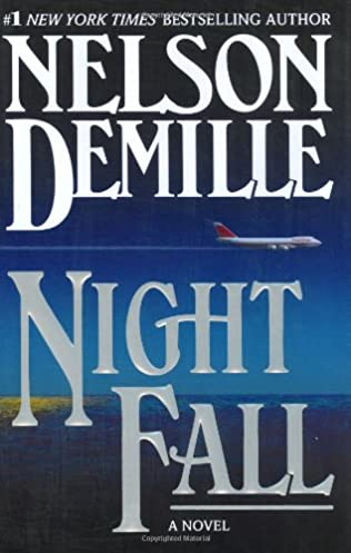book cover of Night Fall