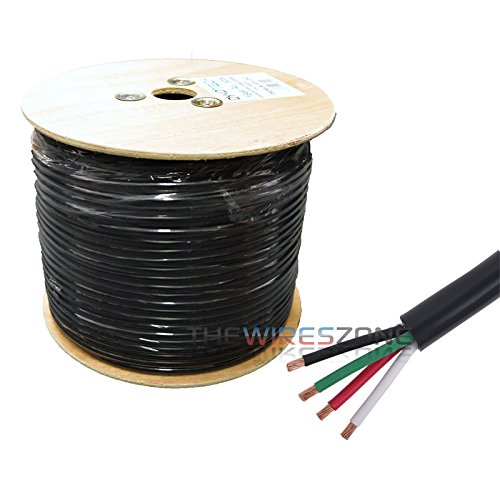direct burial speaker wire 16 4 - 3