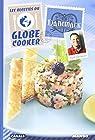 Les recettes du globe cooker : Danemark par Chesneau