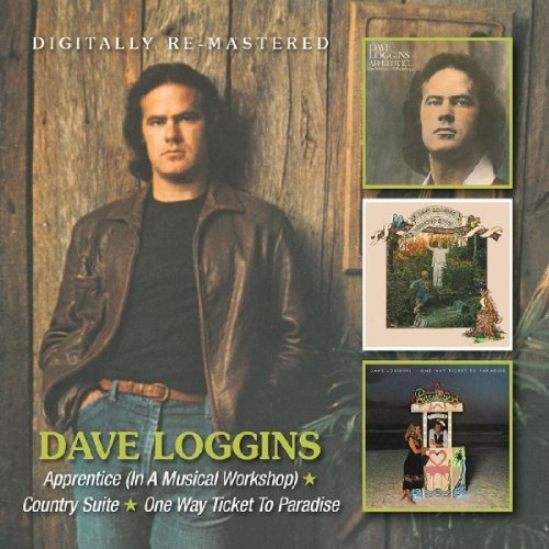 (Apprentice (In A Musical Workshop) / Country Suite / One Way Ticket To Paradise by Dave Loggins)