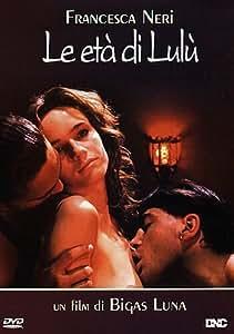 Le Eta' Di Lulu' [Italia] [DVD]